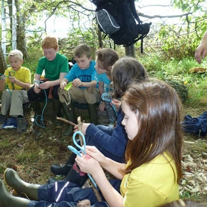 School and Nursery Nature Sessions